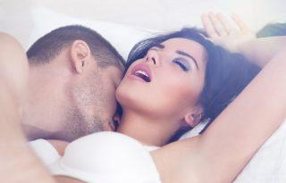 A mellbimbóorgazmus létezik: mutatjuk, hogy éld át egyedül, vagy párban!
