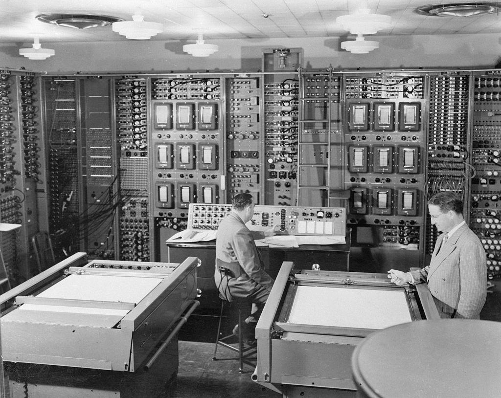 neumann-számítógép