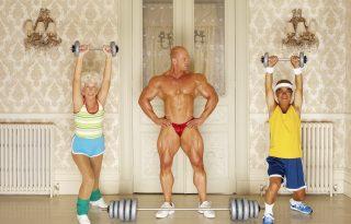 Valószínűleg te is bedőltél ezeknek az edzésmítoszoknak!