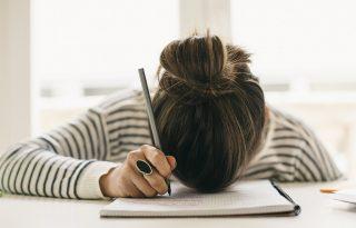 5 észrevétlen rossz szokás, amitől folyton fáradt lehetsz