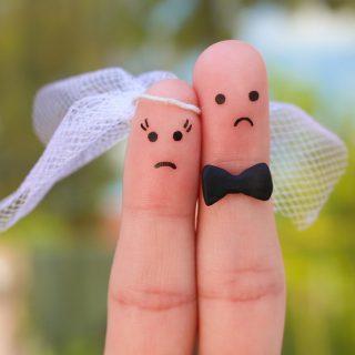 Az esküvő utáni depresszió létezik, és azt is elmondjuk, miért alakul ki