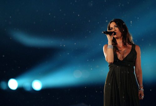 Alanis Morissette még idén koncertet ad Budapesten