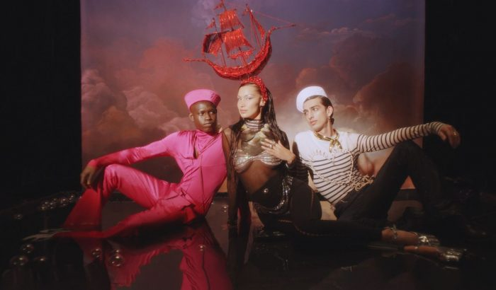 Jean Paul Gaultier újra ready to wear kollekciókat tervez