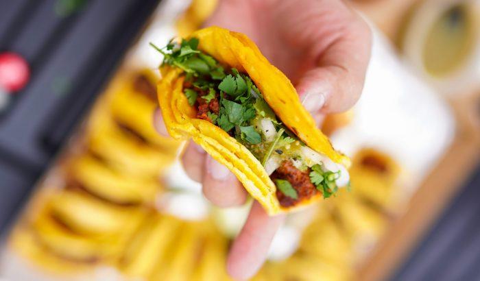 Változatos, egészséges, jól variálható: 5 mexikói étel a kánikulára