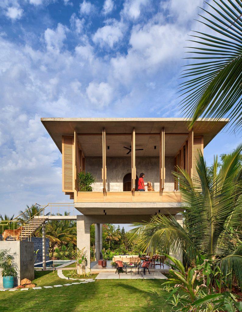 india-nyitott-villa-epiteszet