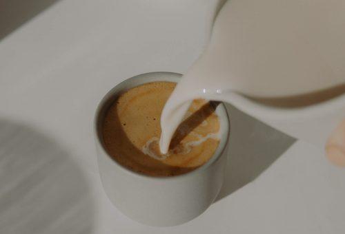 Proffee: a kávé, ami táplálja az ember fehérjeéhségét