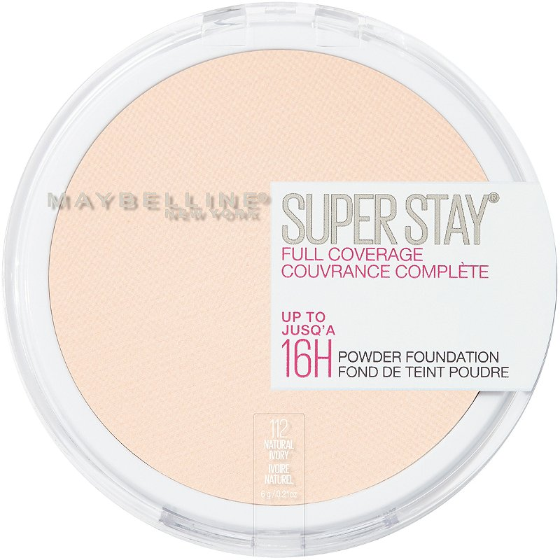 6. kép: Maybelline New York's SuperStay Powder Foundation