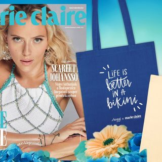 Megjelent a friss Marie Claire – 2021/4