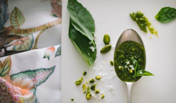 Mindenből lehet pesztó, ami zöld: 5 pesztó 5 fantasztikus ételben
