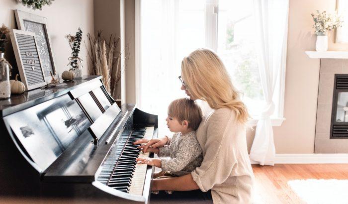 Tényleg okosabbak lesznek a gyerekek a klasszikus zenétől?