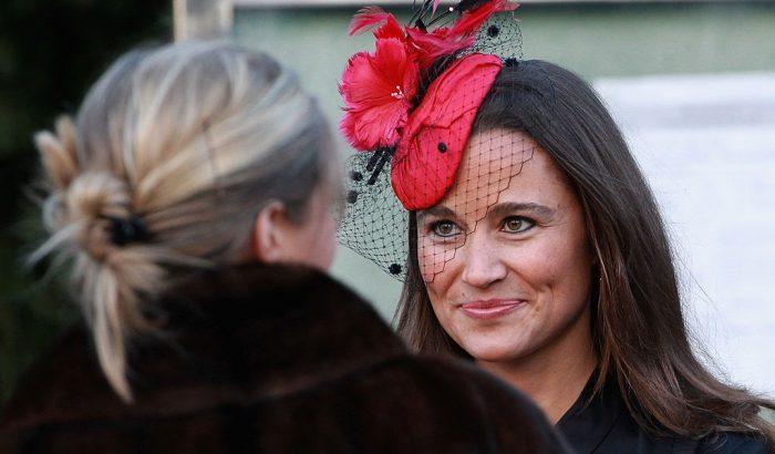 A királyi család ritkán látott stílusikonja, Pippa Middleton 8 szettje