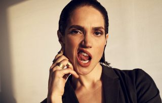 """Marina Maximilian: """"Nem tudunk elfutni az érzelmeink elől"""""""