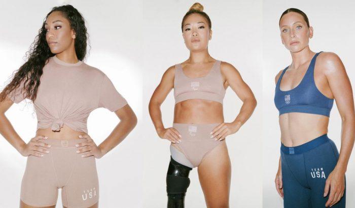 "Kim Kardashian fehérneműi ""kijutottak"" az olimpiára"