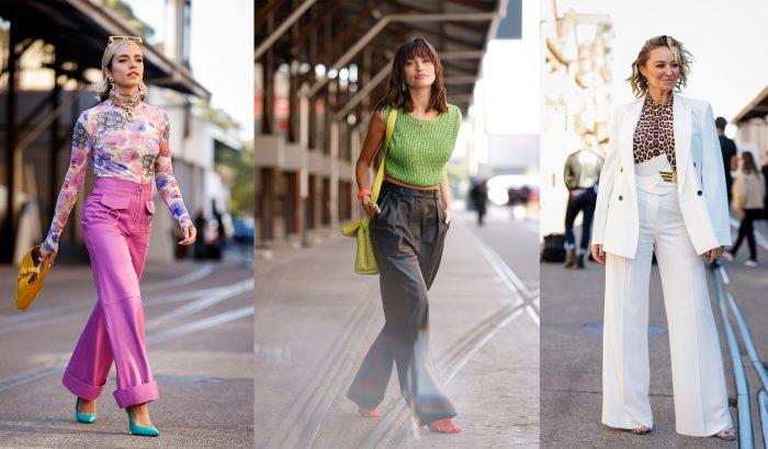 Ezek voltak az Ausztrál Divathét legjobb street style szettjei