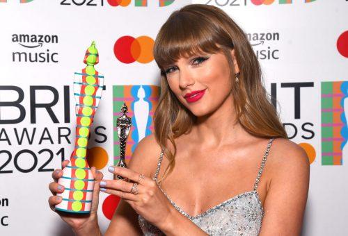 Taylor Swift is szerepel egy szupertitkos mozifilmben