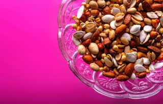 Nem zárja ki a vegánságot az allergia