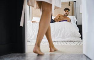 Alaposan megváltozott a szexuális életünk a járvány miatt