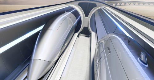 Zaha Hadid stúdiója építi meg a hipergyors olasz vasutat