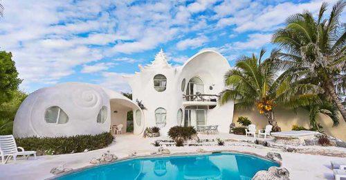 10 igazán őrült ház a világ körül