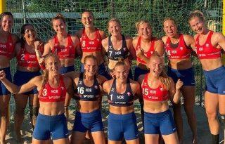 Miért kötelező a női sportolóknak a bikinialsó rövidnadrág helyett?!