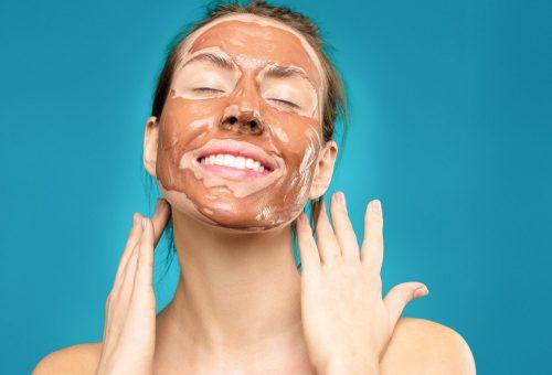 Ezt próbáld ki az illatos arcmaszkok helyett! Az agyagmaszk pozitív hatásai