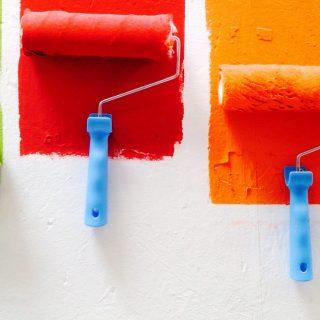 A 2 másodperces képlettel könnyen kiválaszthatjuk a dekorációnk színét