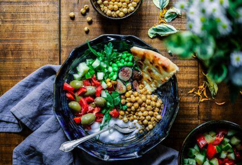 A mediterrán étrend a koronavírustól is véd?!