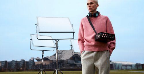 Wim Wenders szerelmes filmet rendezett a Salvatore Ferragamo divatháznak