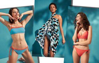 1 cél, 3 stílus – A tökéletes fürdőruha és kiegészítői