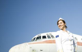 A stewardessek 6 zseniális szépségtrükkje