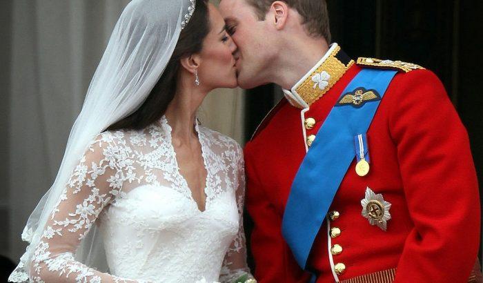 Ezek voltak a királyi esküvők legdrágább menyasszonyi ruhái