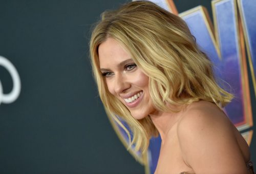 Scarlett Johansson saját bőrápolási márkával jön ki 2022-ben