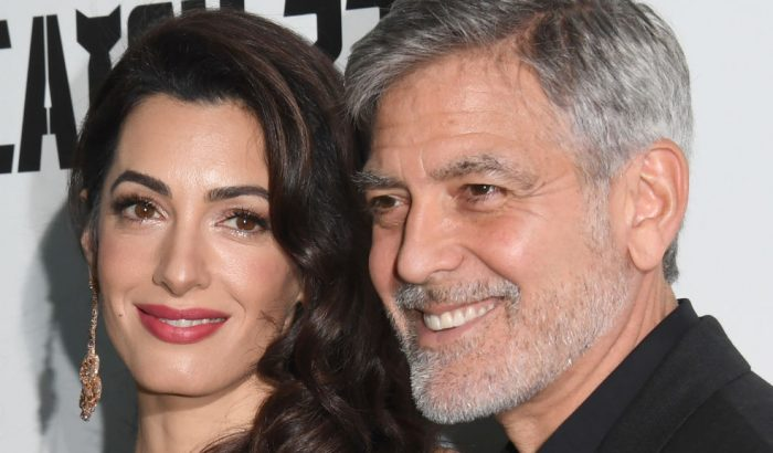 George Clooney-t és családját is érintették az észak-olasz árvizek