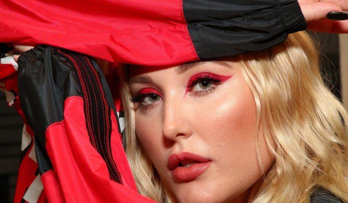 David Hasselhoff plus size modell lánya a Playboy címlapján hirdeti az önelfogadást
