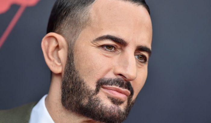 Marc Jacobs megmutatta az arcplasztikáját