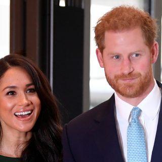 Harry-t és Meghant most már Emmy-re is jelölték