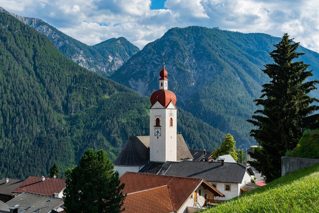 3 csodás úticél Ausztriában - Tirol, Lienz