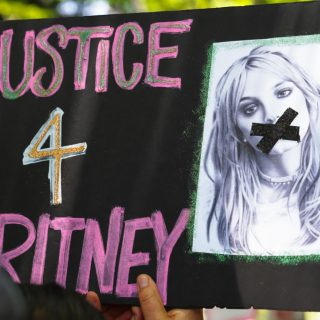 Miért került gondokság alá Britney Spears, és miért nem tud kiszabadulni belőle?