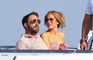 Jennifer Lopez ronda háttetoválás miatt szekálta Ben Afflecket