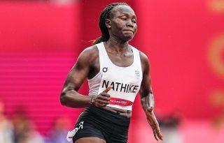 Menekültek útja az olimpiára: így futott Rose Dél-Szudánból Tokióba a tömegmészárlás elől