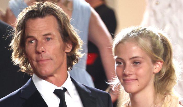 Helló, Hazel! – Julia Roberts lánya apjával debütált a vörös szőnyegen