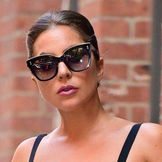 Ismét előkerültek Lady Gaga lehetetlenül magas patacipői