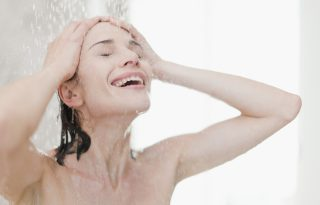 Öt hiba, amit tusolás közben elkövetsz