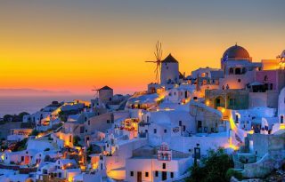 Ezen a 15 helyen a legszebb a naplemente! Órákig tudnánk nézegetni