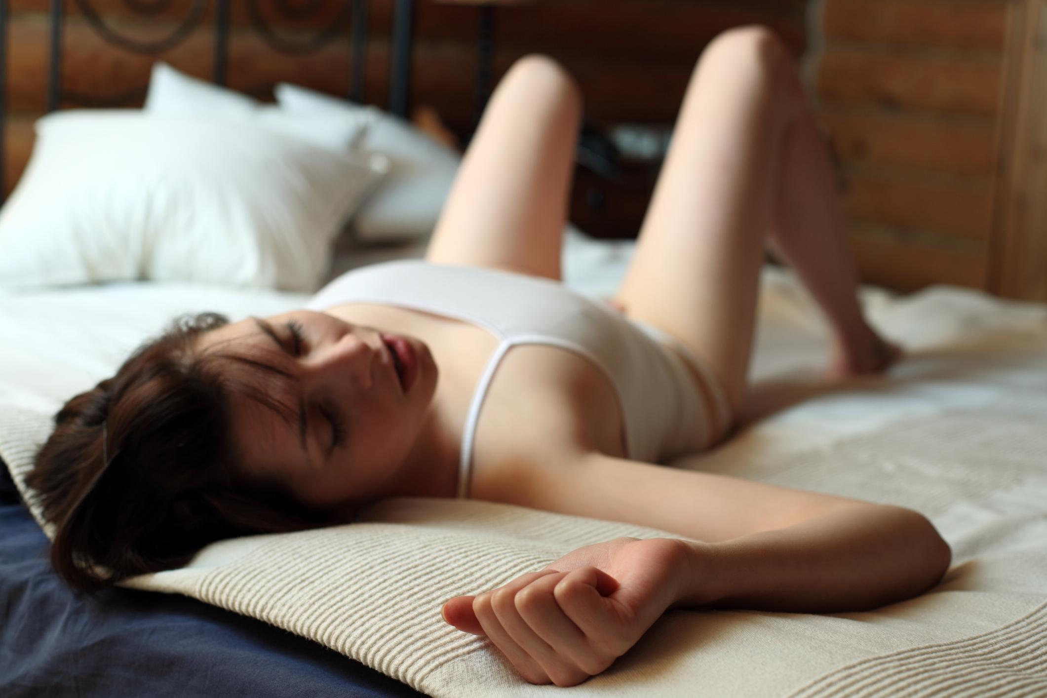 orgazmusszekta