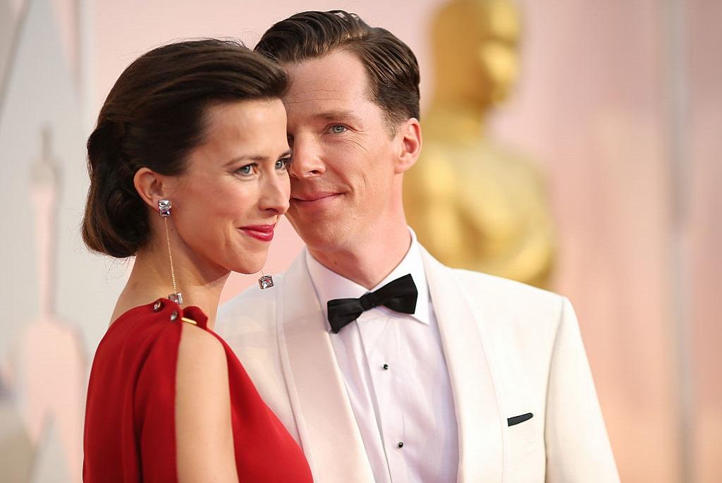 5 ok, amiért imádjuk a ma 45 éves Benedict Cumberbatch-t
