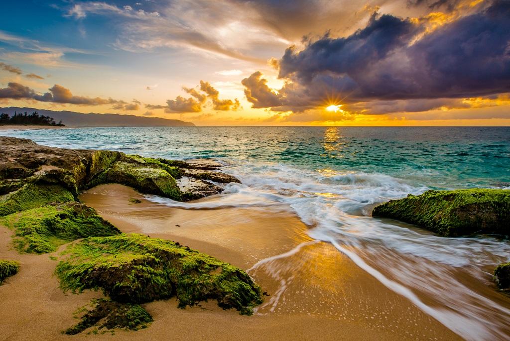 15 hely, ahol lélegzetelállítóan szép a naplemente