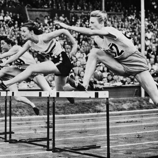 Rögös út az olimpiáig: így alakult át a női sportolók megítélése 1896 óta