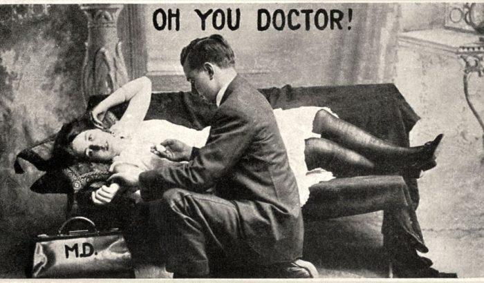 A modern orvoslásnak még sokat kellene tanulnia a női testről