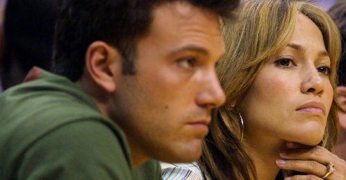J.Lo és Ben Affleck újra alkotta a Jenny from the block videóklipjének egyik ikonikus jelenetét